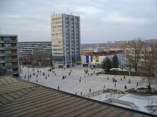 Добрич в Болгарии