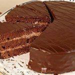 Рецепт торта «Прага» или Пражского торта