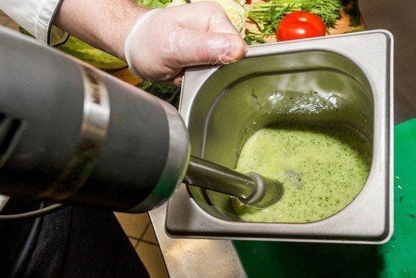 Салат с авокадо за 5 минут!