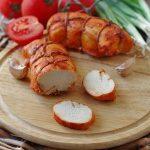 «Рецепт вкусной пастромы куриной»