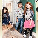 Детская мода, основные тенденции