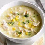 Лёгкий суп для всей семьи! Готовить очень просто, записывайте!