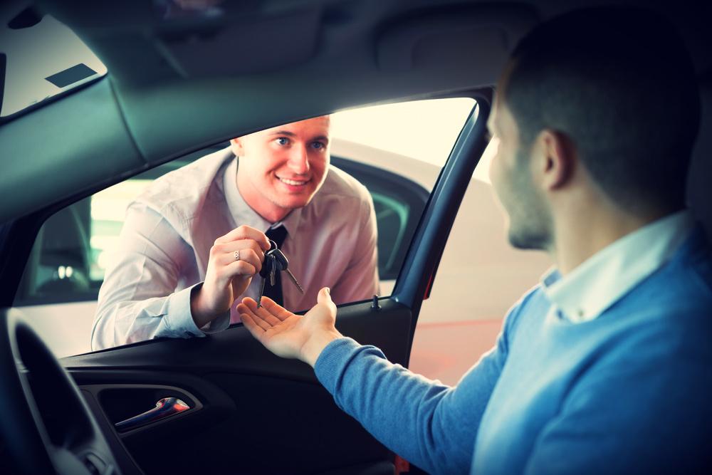 8 правил аренды автомобиля