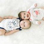 Детская одежда для новорожденного