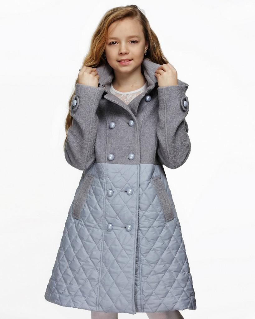 Как подобрать куртку, пальто для девочки