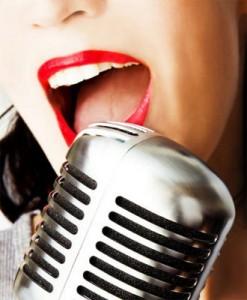 Как сохранить молодым голос