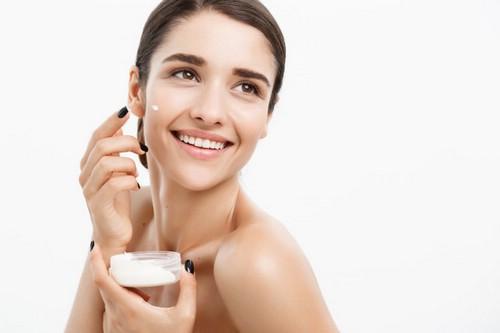 женский крем для лица