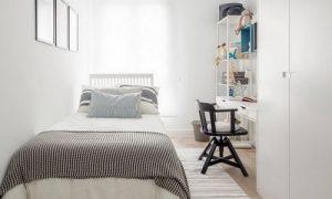 Выбор мебели для малогабаритной квартиры