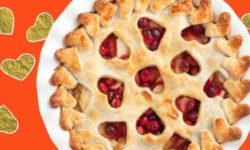 Постные пироги: 10 вкусных рецептов